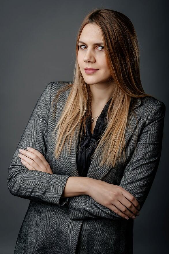 Vedrana Šašović