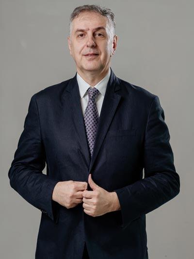 Andrija Radusinović