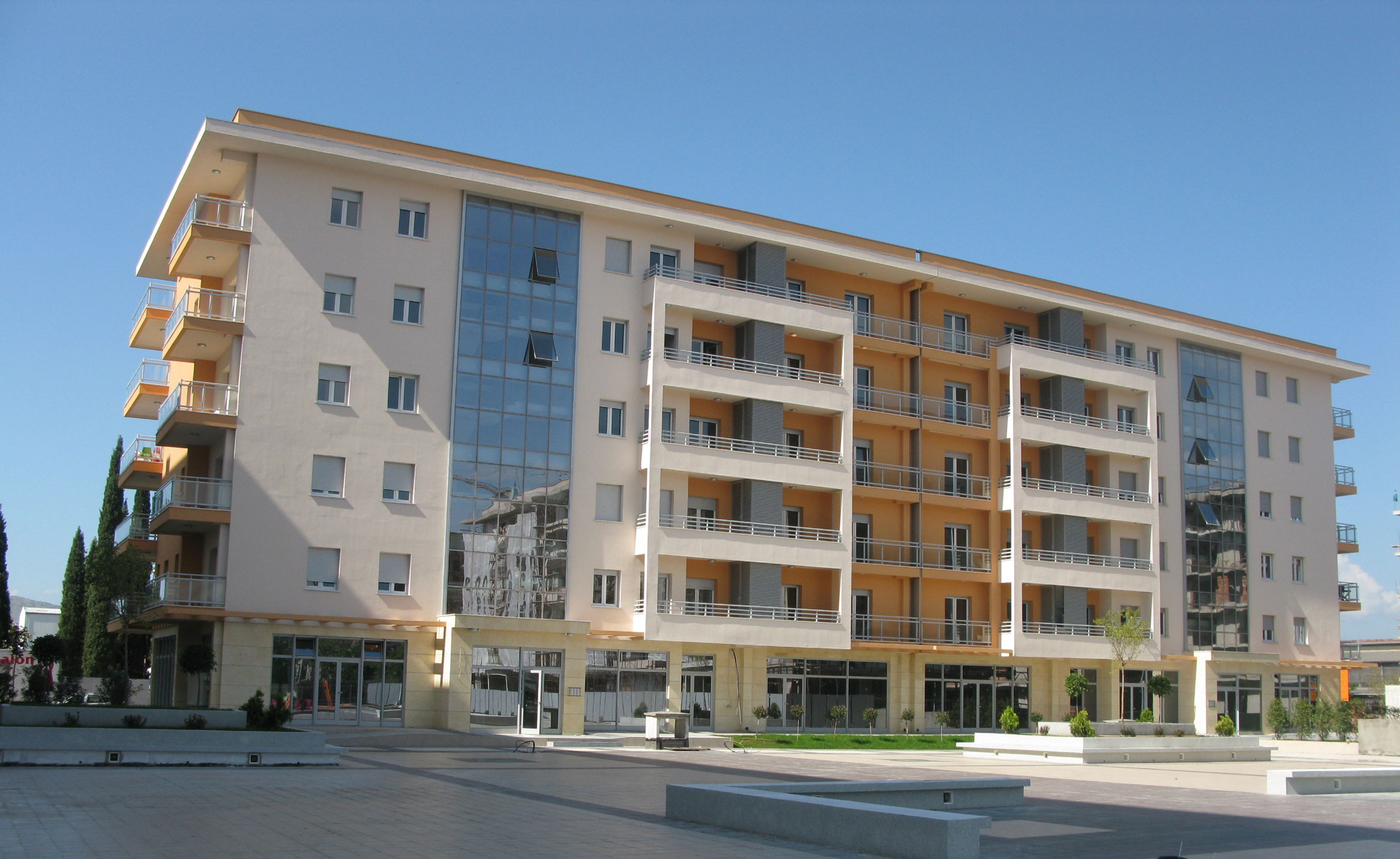 City Kvart – new building on offer