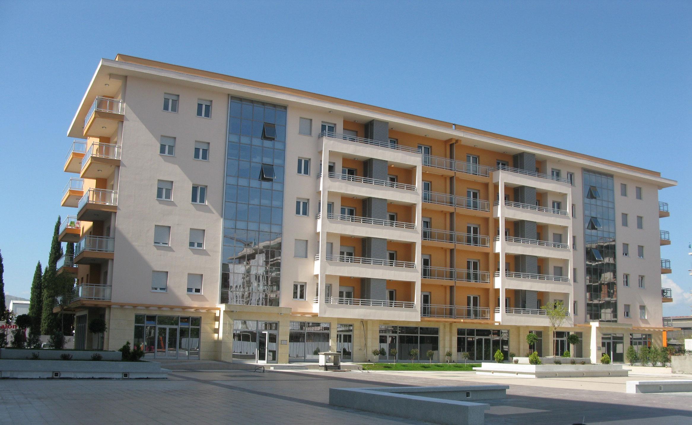 City Kvart – new building on offer